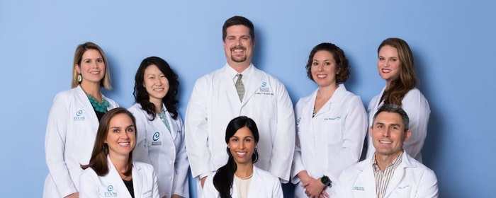 Evans Dermatology - South Lamar