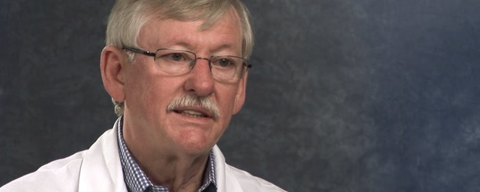 Dr. Richard Kozarek (Virginia Mason)