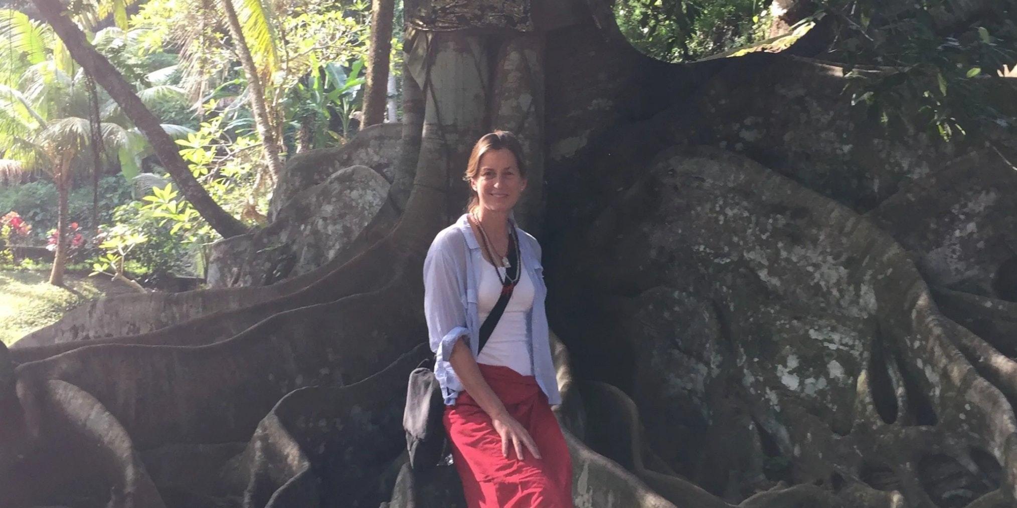 Dr. Cristina Lang