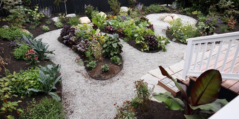 Lacewing Fine Gardening and Botanical Design