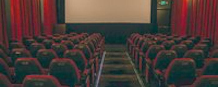 The Grand Cinema