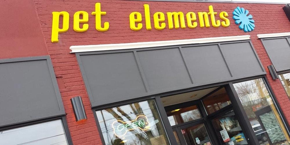 Pet Elements