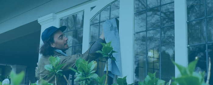Crystal Panes Window And Gutter Cleaning