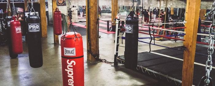Seattle Boxing Gym