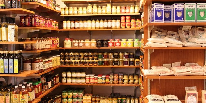 DeLaurenti (Pike Place Market)