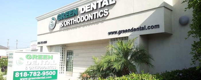 Green Dental and Orthodontics