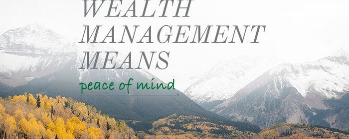 Coldstream Wealth Management