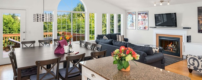Seattle Vacation Homes