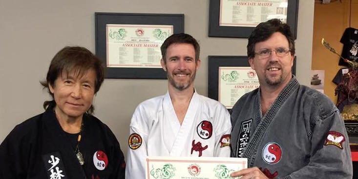 Shaolin-Do Kung Fu South Austin