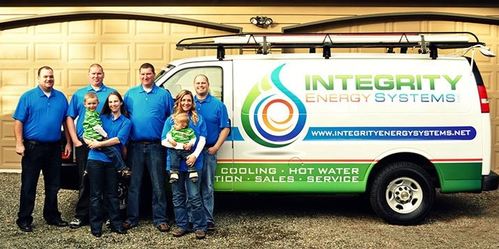Integrity Energy Systems