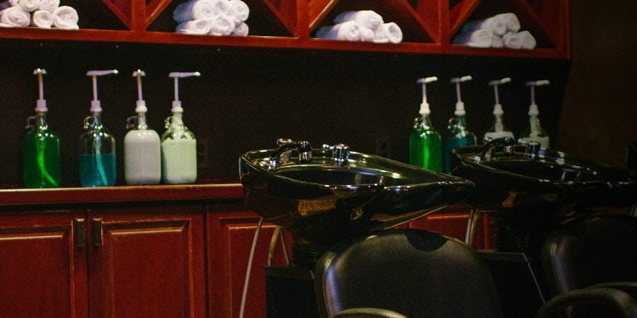 Simone David Barbershop