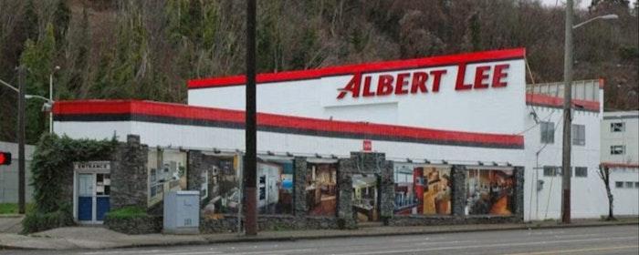 Albert Lee Major Appliances
