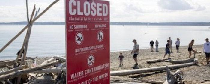Puget Sound Keeper Alliance