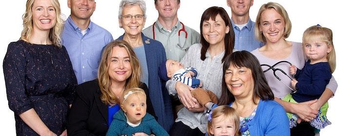Dr David Bowe (Ballard Pediatrics)