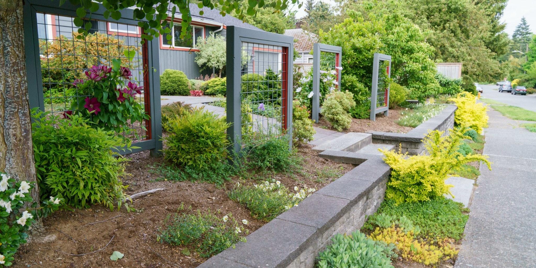 Trillium Garden Designs