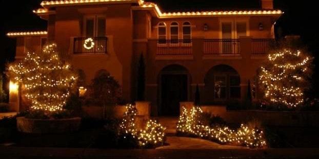 Holiday Spirit Lighting