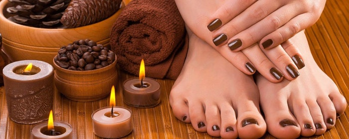 Jolie Nails and Spa