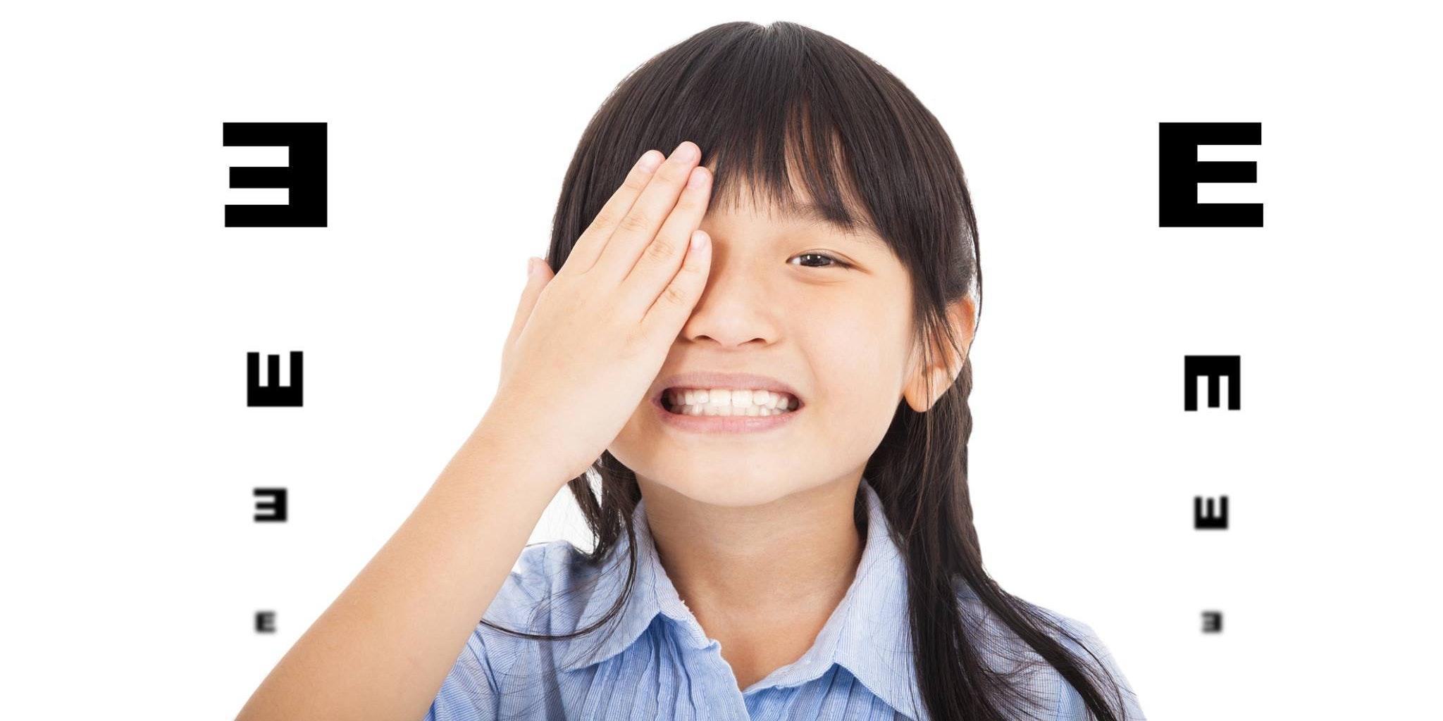 Mercer Island Family Eye Care