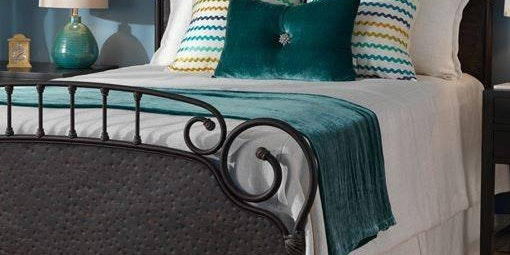 Bedrooms & More