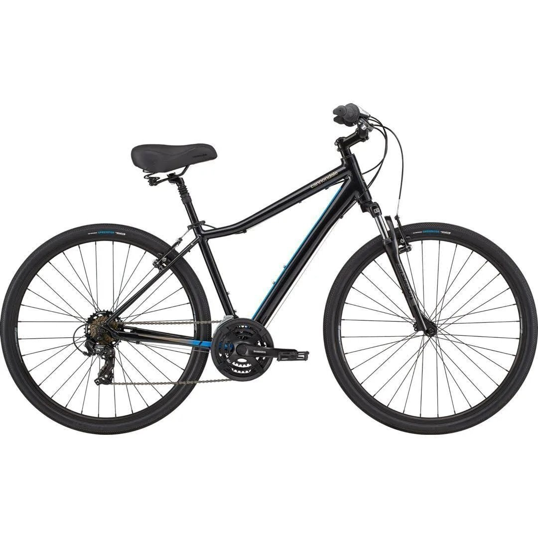 Cannondale Adventure Hybrid Bicycle