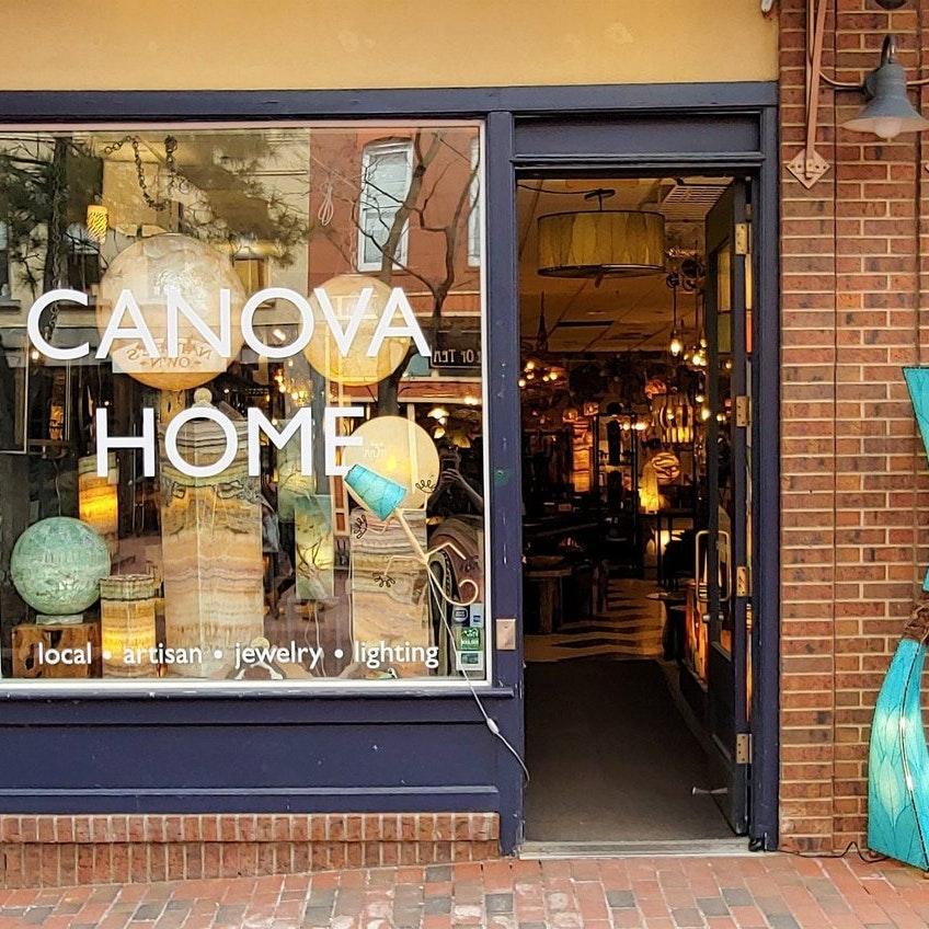 Canova Home
