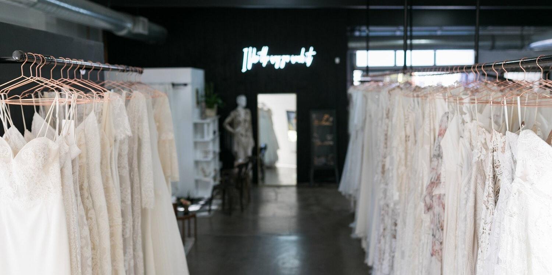 A&Bé Bridal Shop Denver