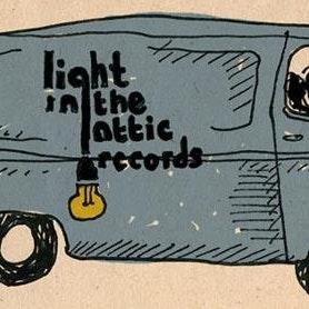 Light in the Attic Record Shop
