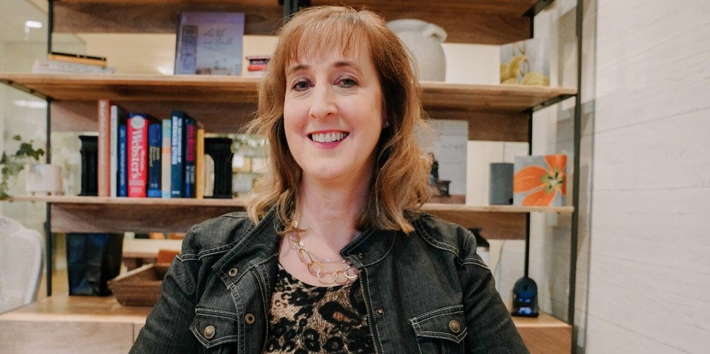 Cindy Haba Momentum Coaching