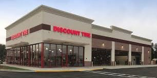 Discount Tire - Southlands