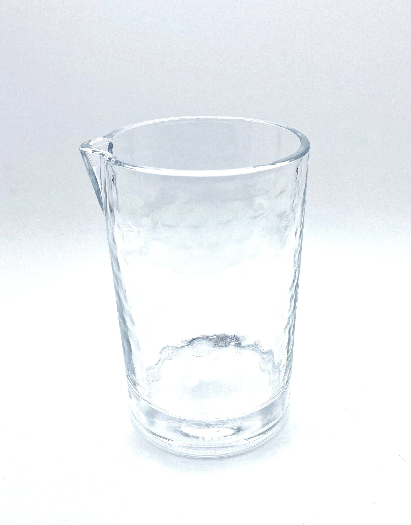 Bull in China Mixing Glass