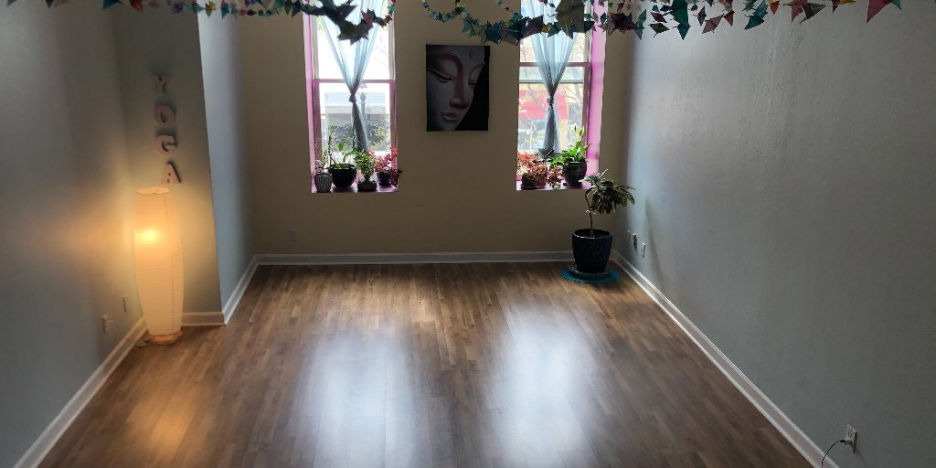 Elevated Yoga Studio