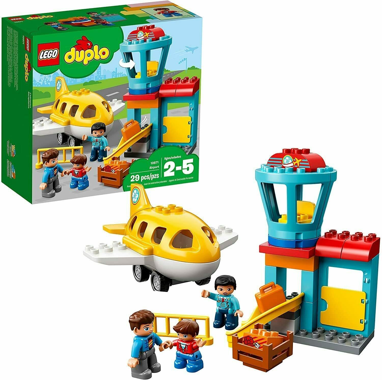 Duplo Lego Blocks