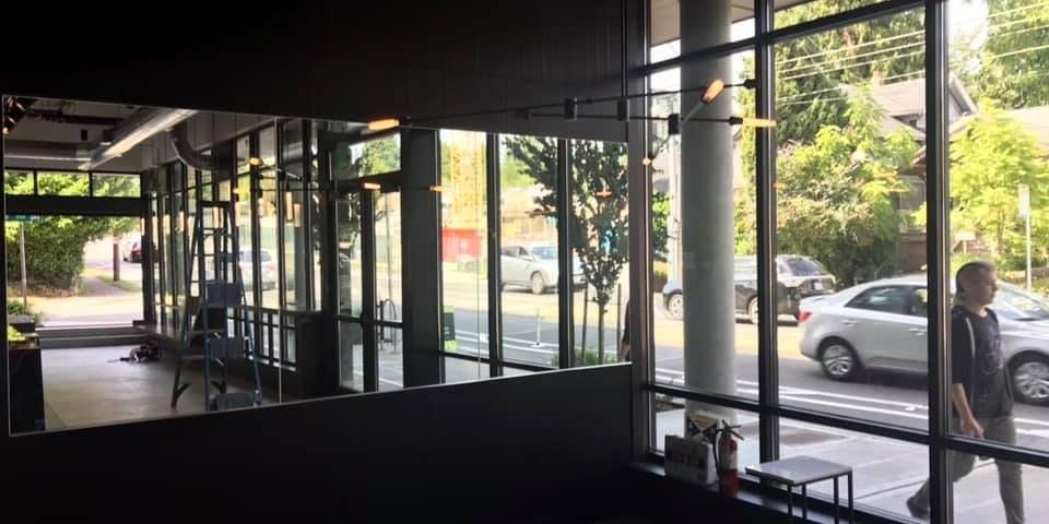 Hy-Lite Mirror & Glass