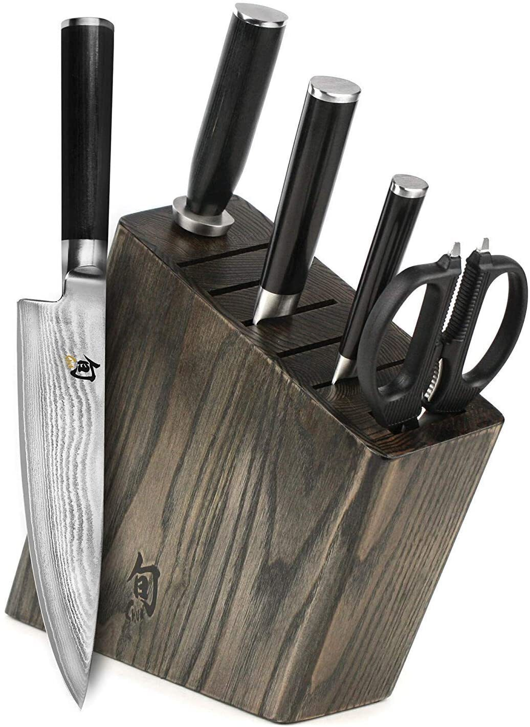 Shun Knife Set