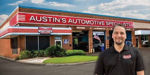 Austin's Automotive Specialists