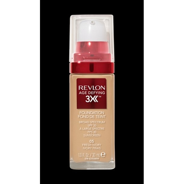 Revlon Age Defying Firming + Lifting Makeup Foundation