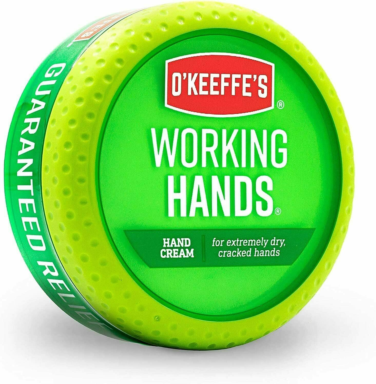 O'Keefee's Working Hands Hand Cream