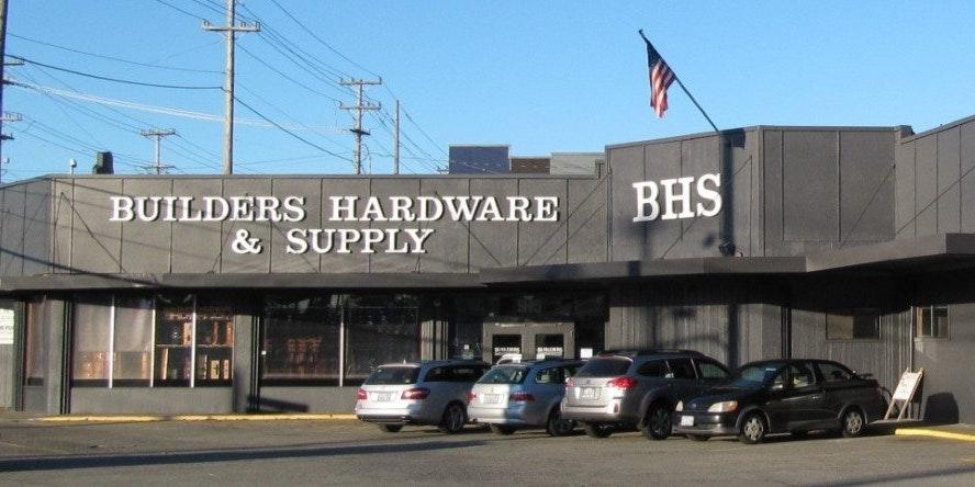 Builders' Hardware & Supply Company