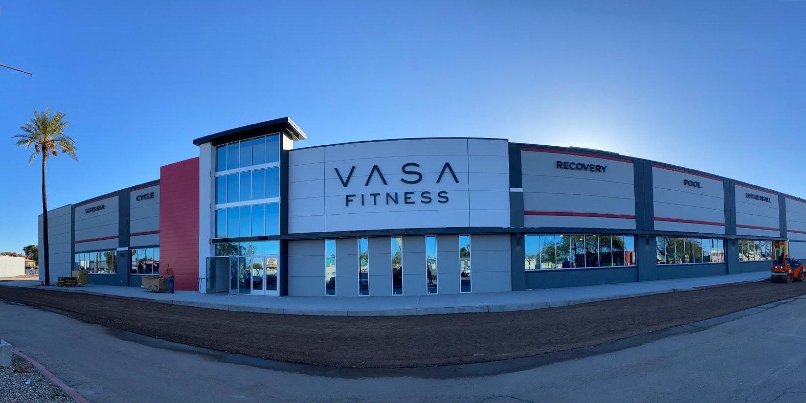 VASA Fitness - Aurora