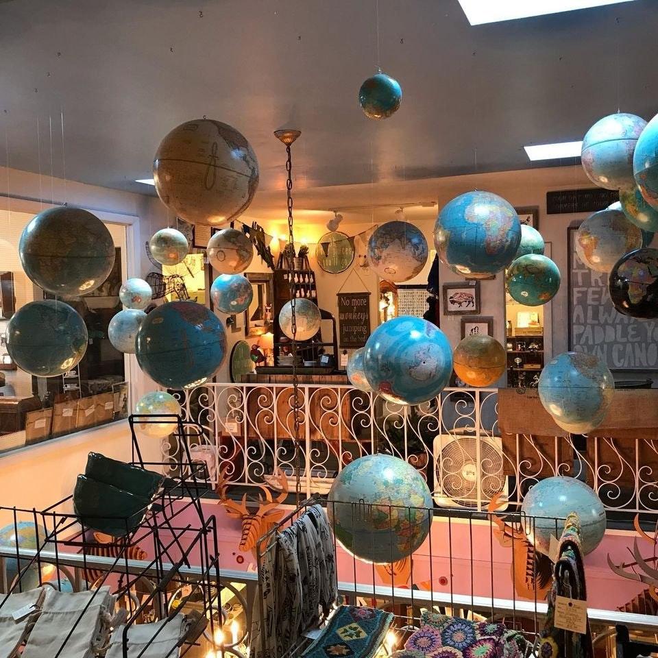 Found Antique & Artisan Mall