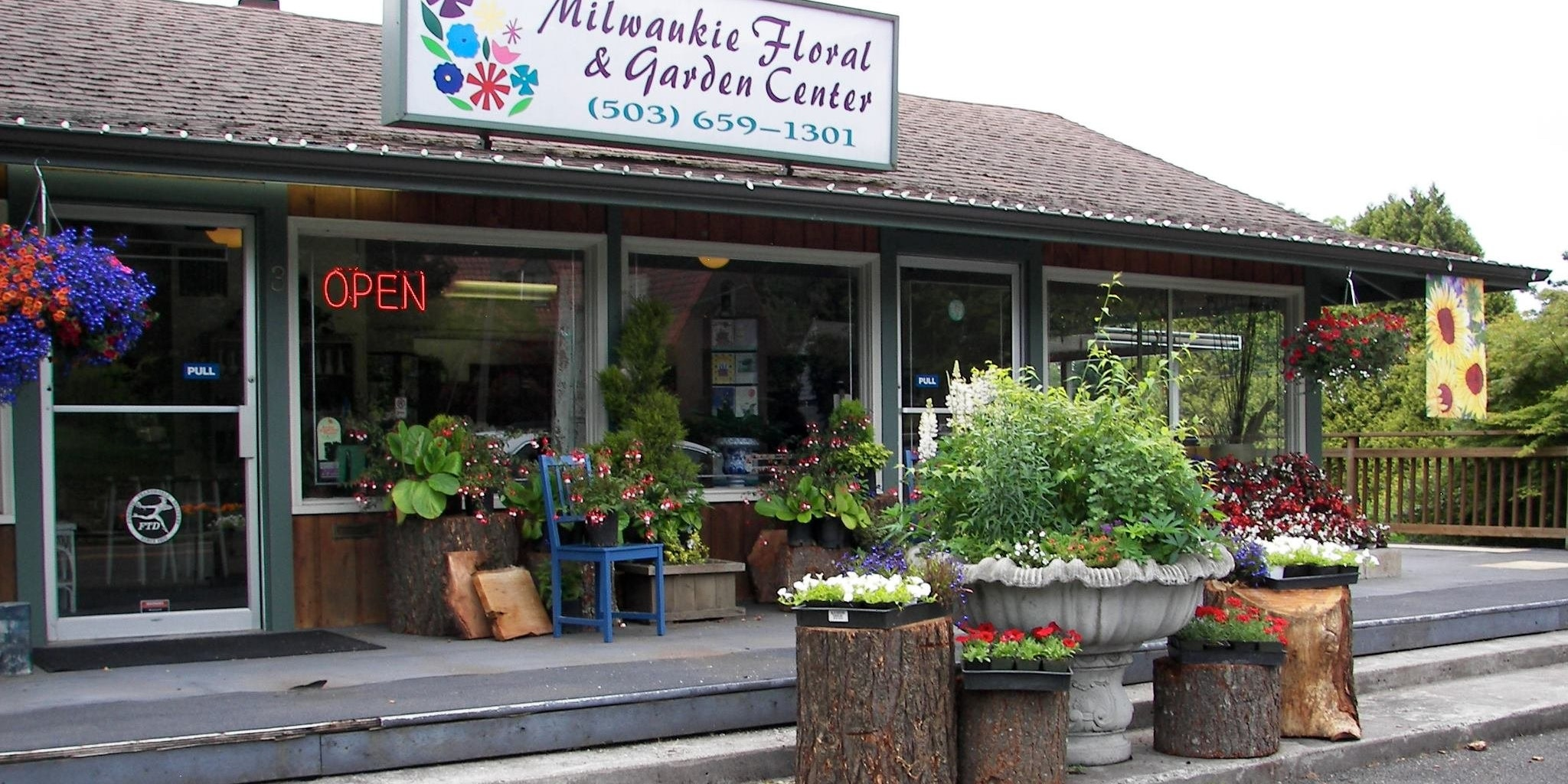 Milwaukie Floral And