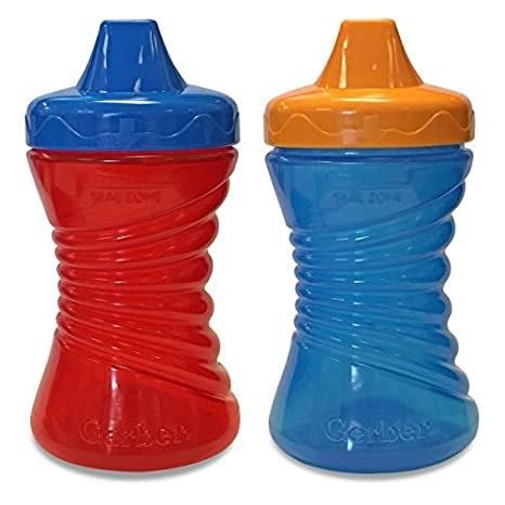 Gerber Sippy Cups
