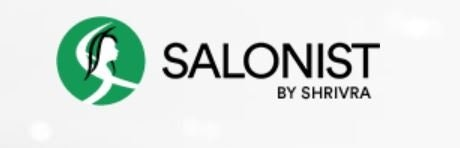 Salonist Software