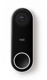 Nest Hello Doorbell