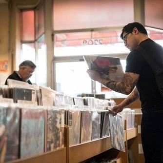 Sonic Boom Records
