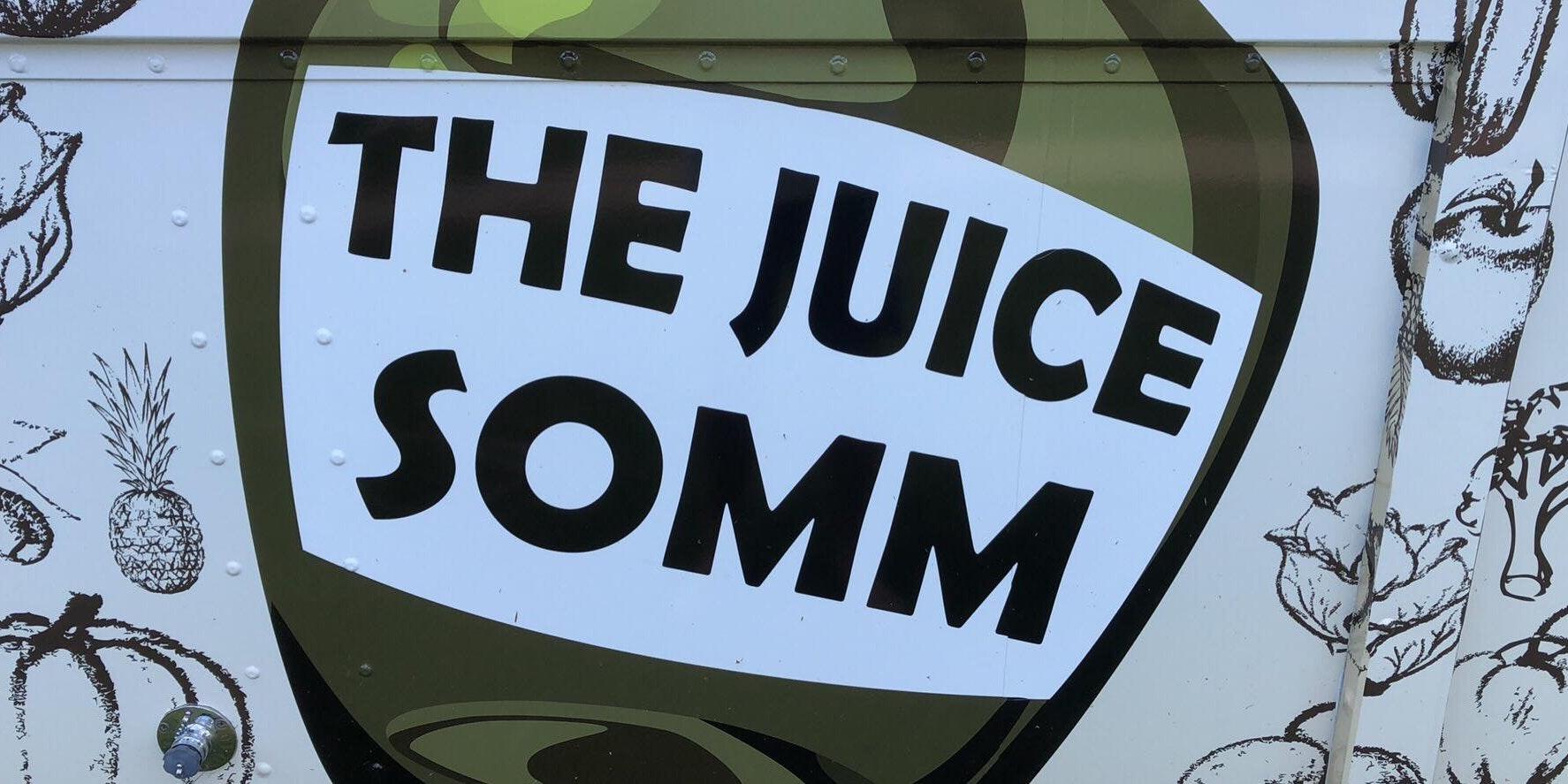 The Juice Somm
