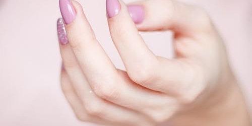 Paris Nails by Kimberly