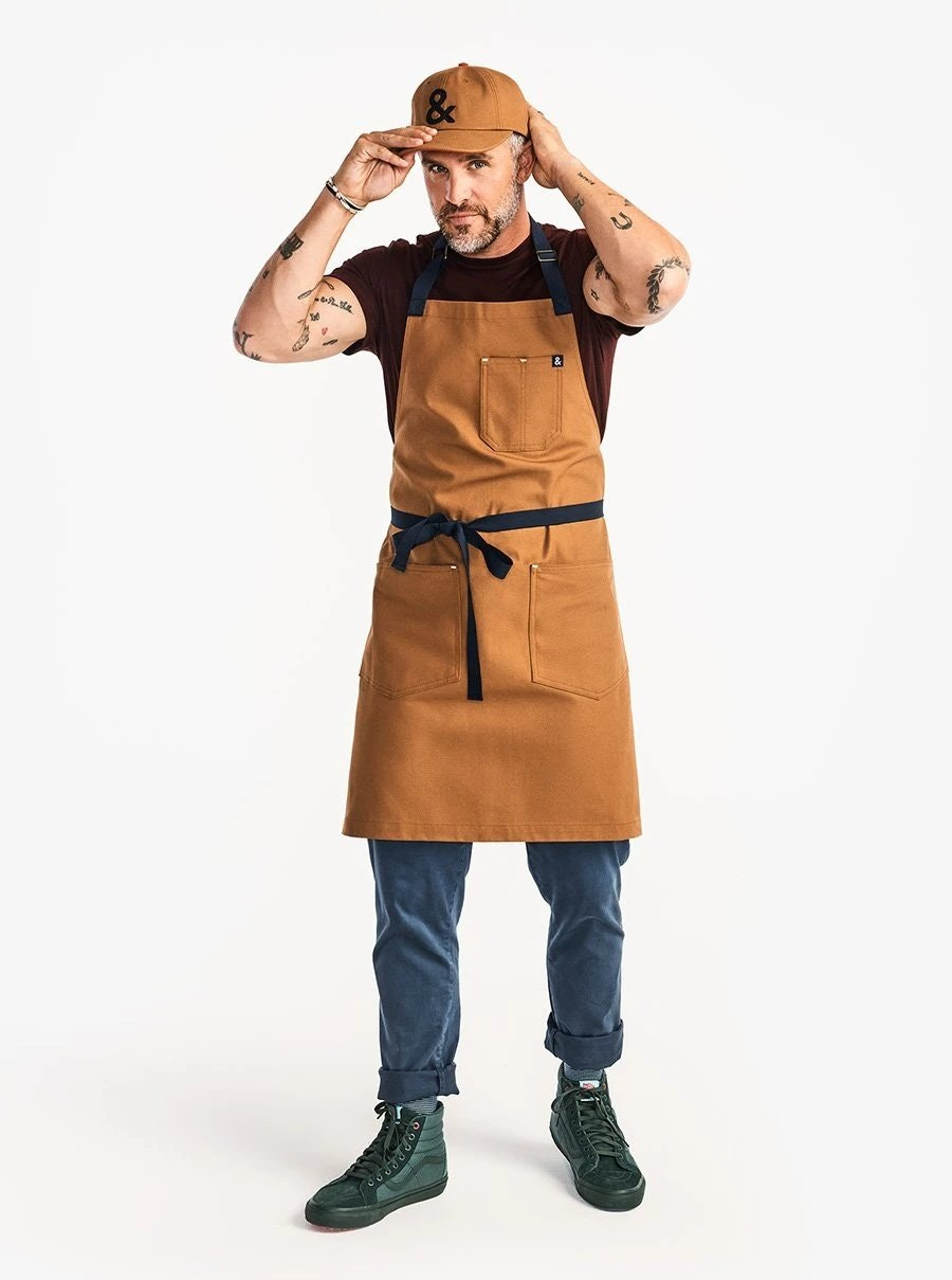 Hedly and Bennett Apron