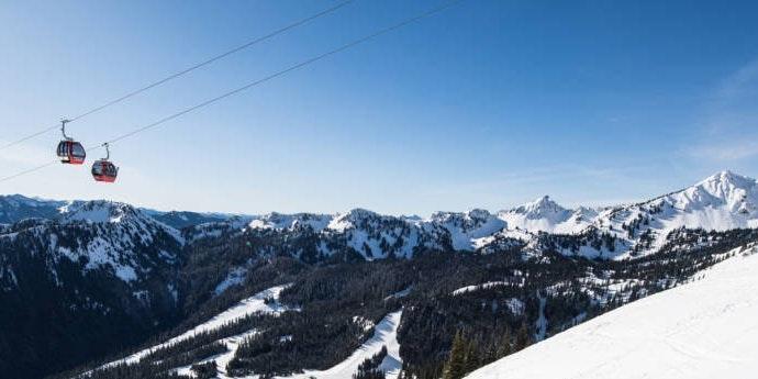 Enumclaw Ski and Mountain Sports