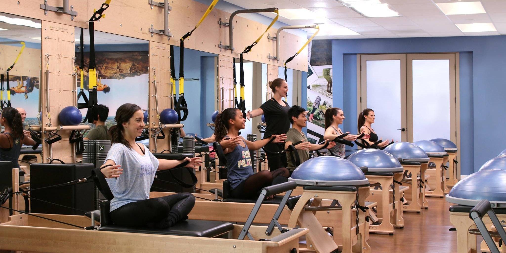 Club Pilates - South Miami